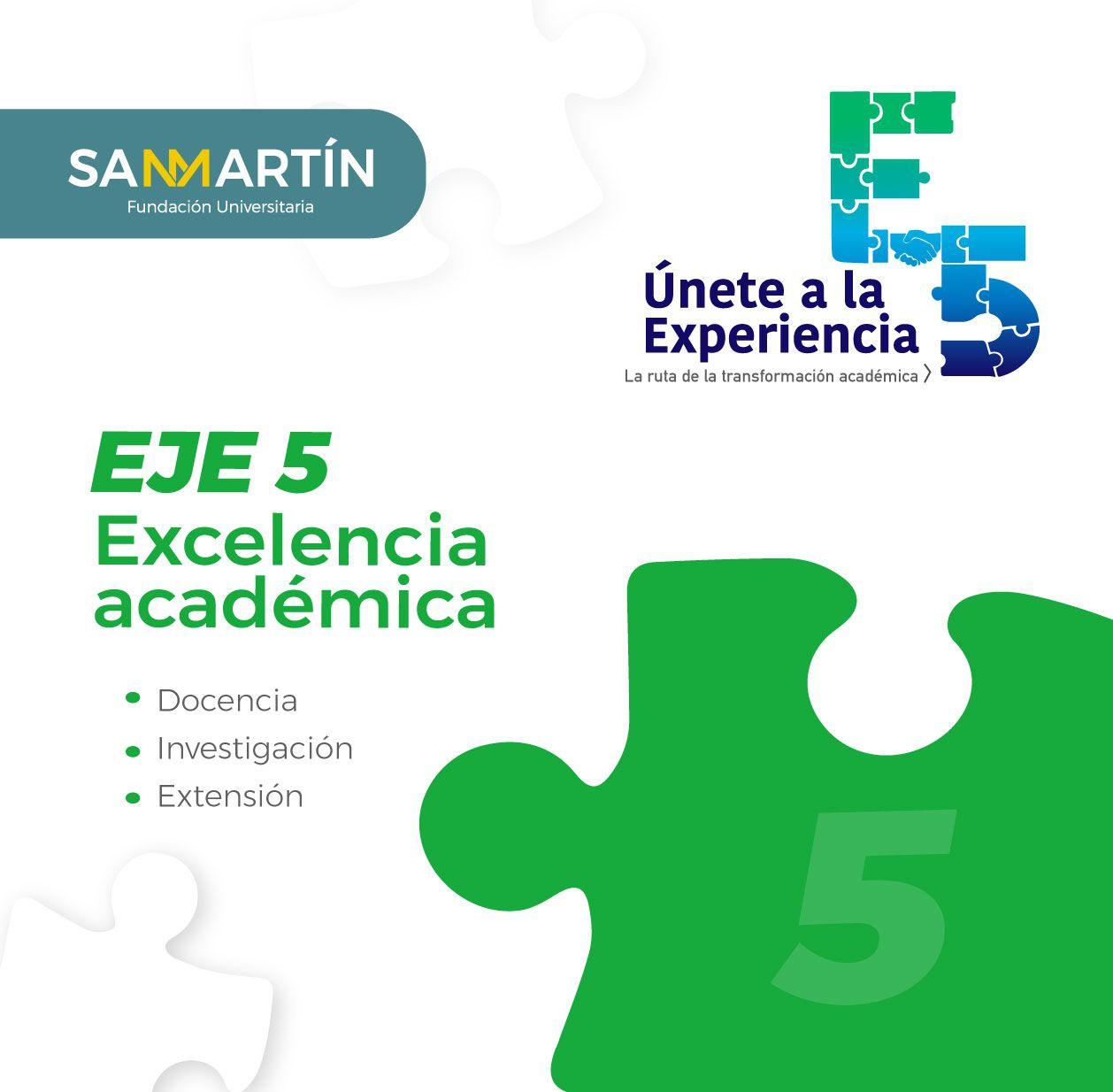 experiencia e5 eje 5