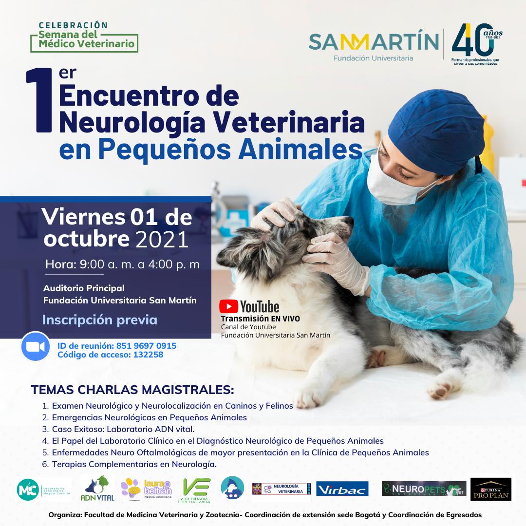 primer encuentro neurologia veterinaria pequenios animales_temas